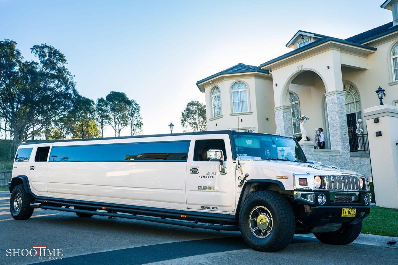 Oz Limo Hire Sydney School Formal Cars Sydney Wedding