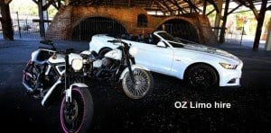 Oz Limo Hire Sydney Limo Hire Limousine Services Wedding Cars
